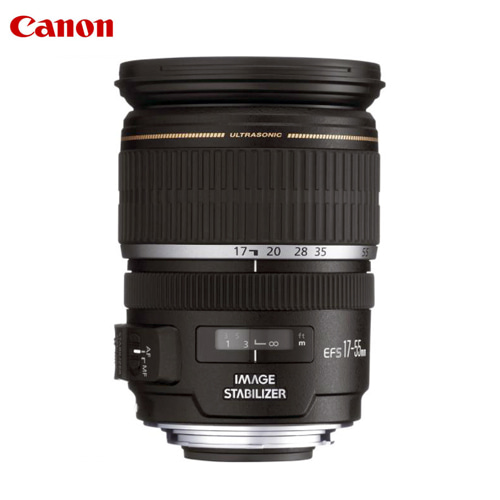 캐논 EF-S 17-55mm F2.8 IS USM (축복이)