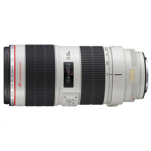 EF 70-200mm f2.8L IS II 새아빠백통